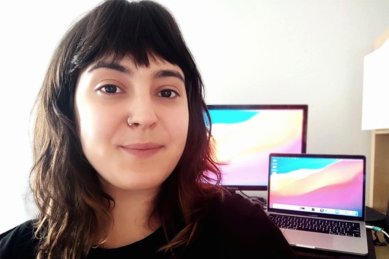 Maria Parra Alumni