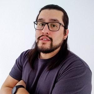 Jorge, Lead Instructor